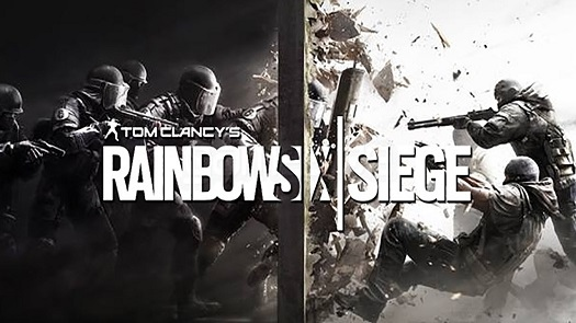 ключ для Tom Clancy's Rainbow Six Siege