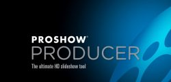 Активированный ProShow Producer v9.0.3 + Effects Pack 7.0